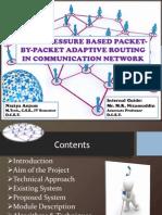 Project Presentation (PARN)