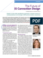 HHS Connection Design