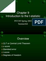 PSEducational pstchologyY295Chap09