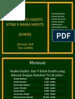 Kitab Hadits Digital