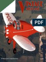 Vintage Airplane - Jul 1994