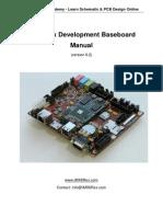 IMX6 Rex Development Baseboard Manual v0.2