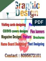 Visiting Cards Designingsdf