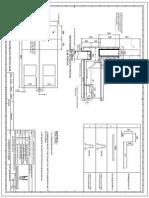 Mini Crash Barrier Drawing - CORRECTED 05-05-13 Model (1)