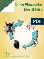Aplicacion Plaguicidas Nivel Básico