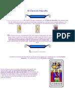 CURSO DEL TAORT DE MARSELLA
