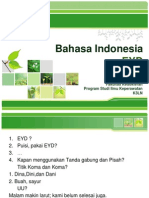 4_BI Ppt EYD Edit Tambah EYD
