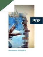 Muurschildering 31