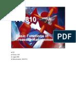 Ac810 Treasury Management Basic Functions[1]