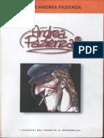 Andrea Pazienza - L'Arte Di Andrea Pazienza