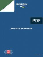 Kitchen Scrubber