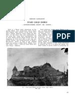 Stari Grad Doboj