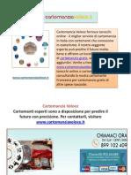 Cartomanzia Gratis