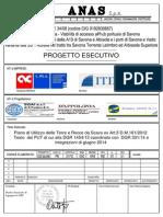 2014 06 19 - ANAS - Piano Di Utilizzo Delle Terre e Rocce Da Scavo-Relazione-put-giugno-2014
