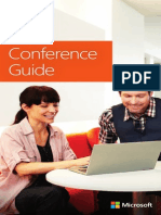 WPC 2014 Conference Guide