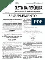 Decreto 54-2005 Reg Procurement