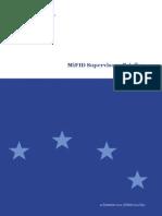 2012_850 ESMA MiFID Supervisory Briefing Suitability