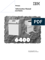 IBM 6400_MIM_S246-0117-08