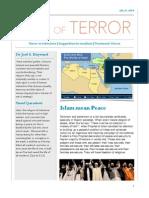 Risk of Terror
