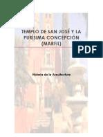 Templo de San José Santiago y La Purísima Concepción