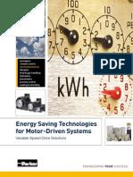Parker - Energy Saving