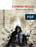 Doomsday Book by Connie Willis Extract
