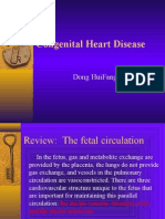 Congenital Heart Disease2
