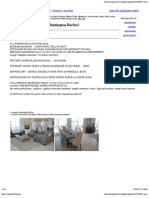 Home Staging Furniture