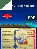 11-heart failure-0604-dinggao  18_4_06