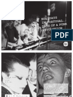 Holidays in Portugal. Days of a Punk Revolution..pdf