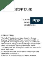 Swati Imhoff Tank