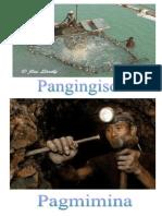 Mga Hanapbuhay