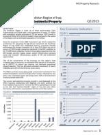Property Erbil q 3 Report