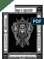 Pogo y Aguante 1 (English Version)