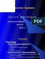 ENDOCRINE SYSTEM DIAGNOSIS