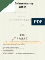Radioimmunoassay(2002a)
