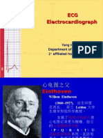 ECG for foreign students 1 introduction