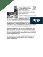 Farabundo Martí Nació El 5 de Mayo de 1893