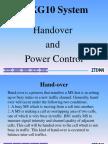 7.Handover&Powercontrol