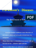 parkinson'sdisease