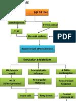 Patomekanisme CAD