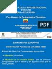 3. Importancia de La Infraestructura Escolar en La Educacion - PMEE