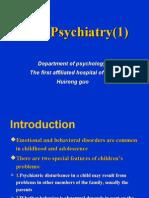 child psychiatey(1)
