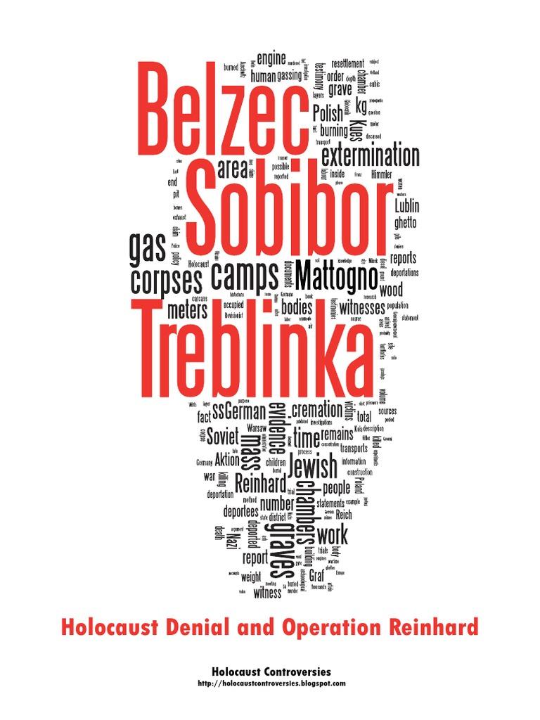 Operação Reinhard | Extermination Camp | The Holocaust