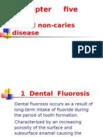 Non-caries dental disease (1)