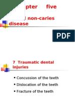 non-caries dental disease(2)