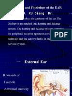 anatomy n phs of ear