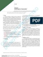ASTM D4533-04