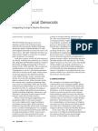 Islam and Social Democracy