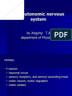 nervous system 6